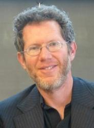 International Advisory Board Member Nathaniel Deutsch