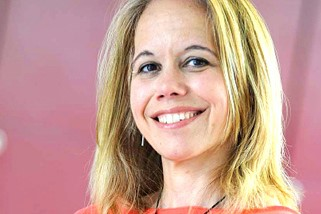 International Advisory Board Member Isabel Gil