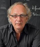 International Advisory Board Member Claus Leggewie