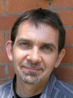International Advisory Board Member Imre Szeman