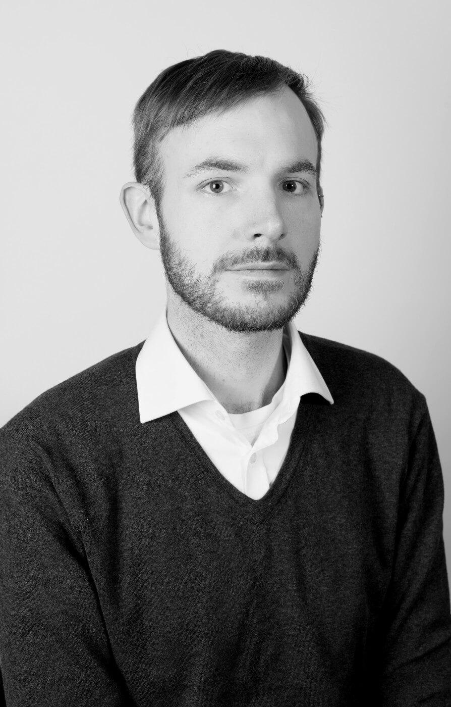 Image of Marcel Wrzesinski