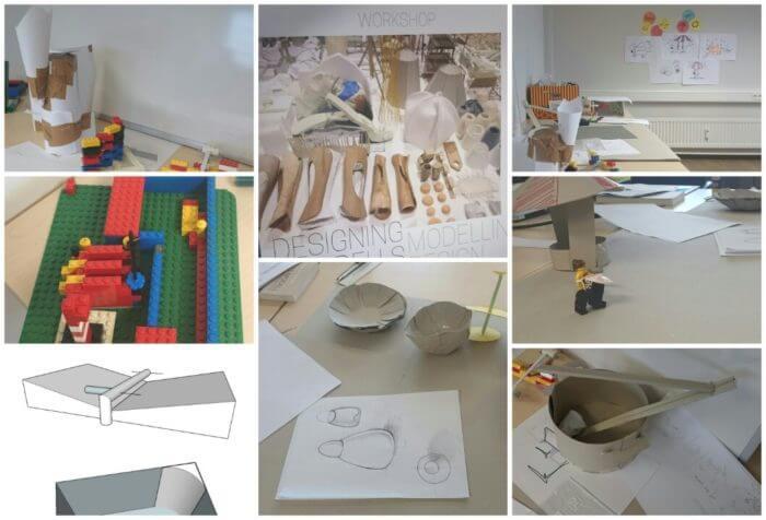 Trischler, Issue1_RA4 Collage, Design Modeling