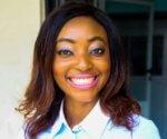 Editorial Team Member Faith Oloruntoba